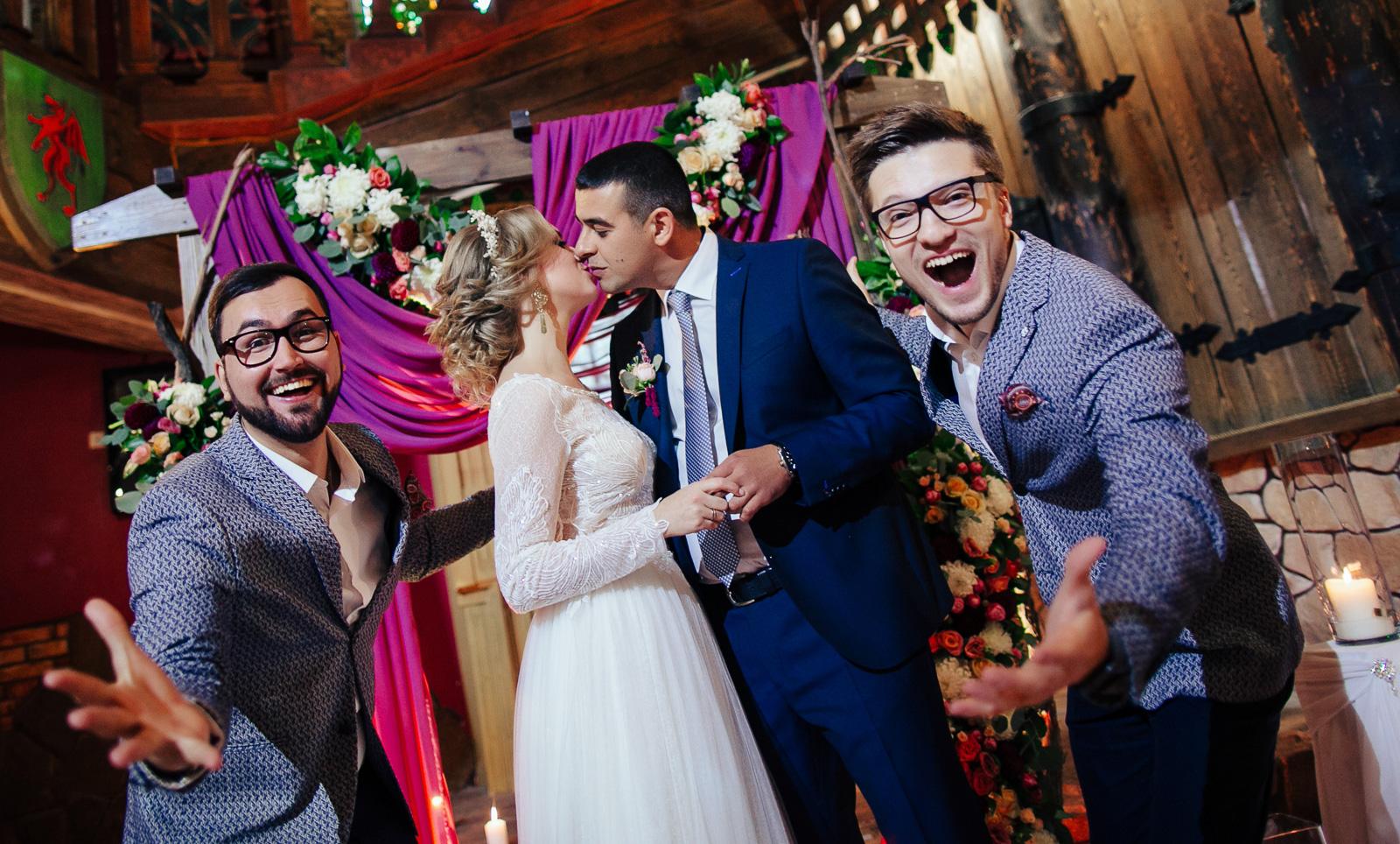 Яким повинен бути хороший ведучий(тамада) на весілля  - Організація весілля  від Оксани Цапук у Рівному та Луцьку 3c88c8dc5564c