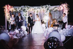 69c31b5d605dc5 Організація весілля Під ключ! Підготовка весілля від Оксани Цапук