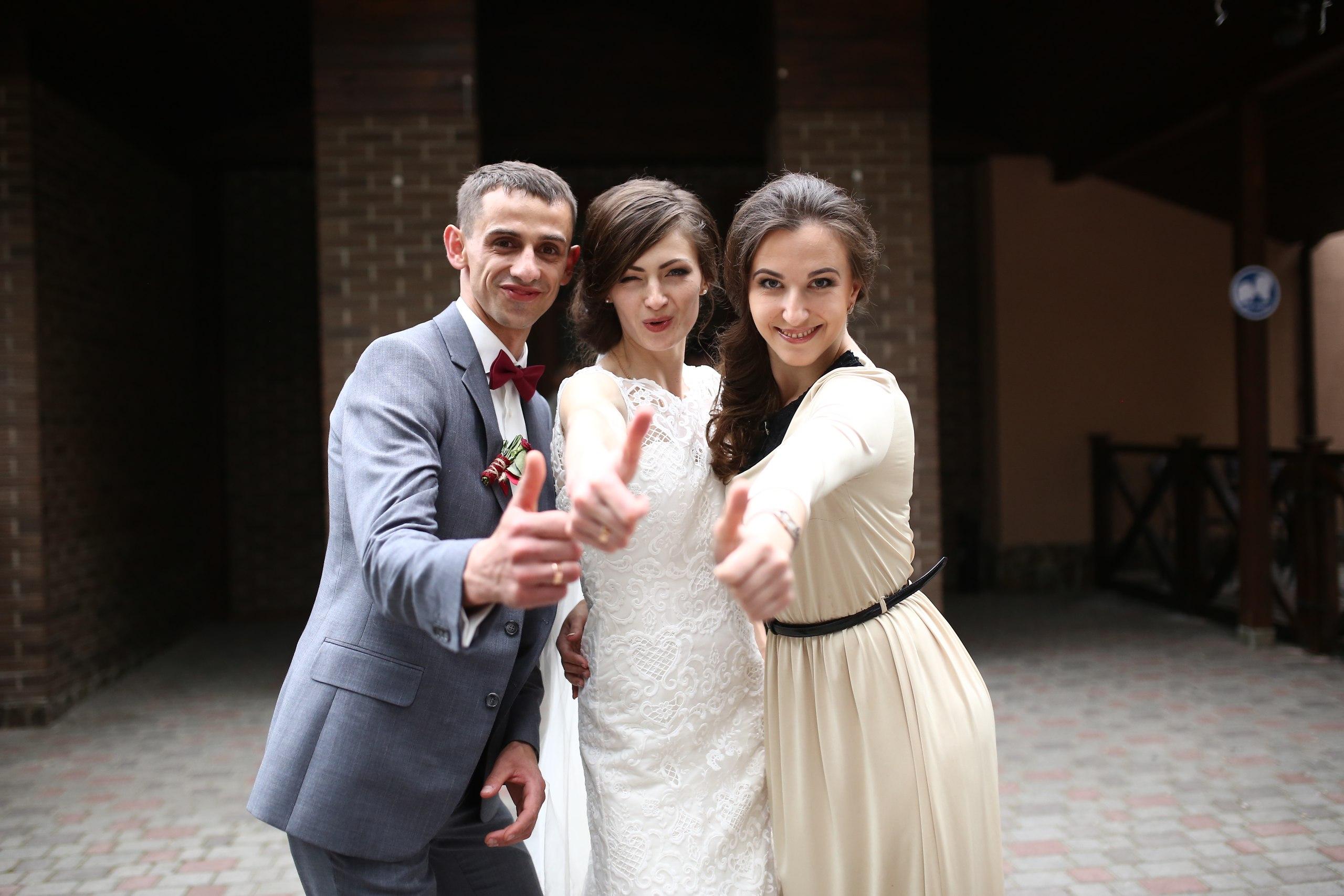 Яким повинен бути хороший ведучий(тамада) на весілля  - Організація ... c288cc2b01d22